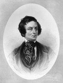 Epes Sargent portrait.